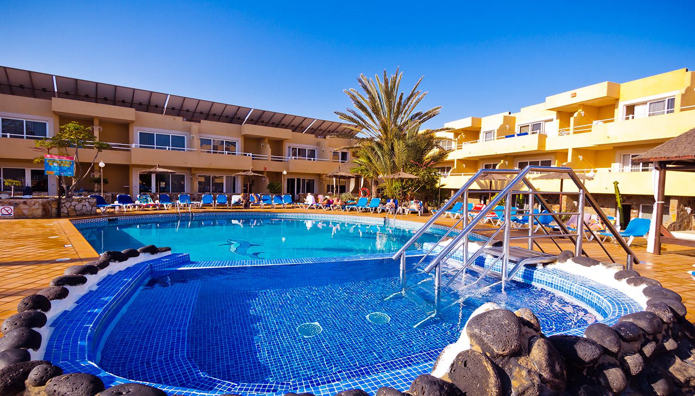 Arena Suites (Fuerteventura, Kanaari saared)