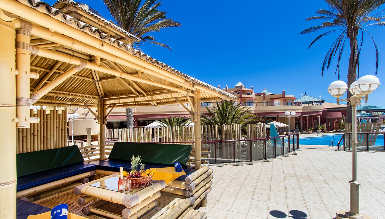 Esmeralda Maris Club Bungalows (Fuerteventura, Kanaari saared)