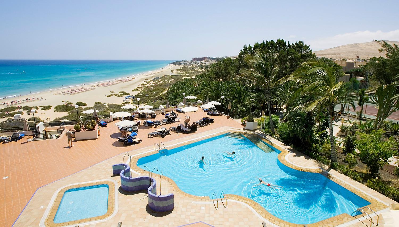 SBH Crystal Beach Hotel & Suites (Fuerteventura, Kanaari saared)