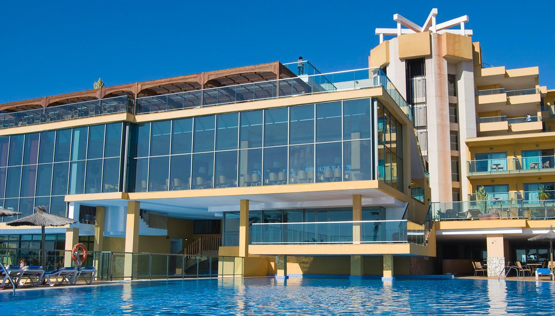 SBH Club Paraiso Playa (Fuerteventura, Kanaari saared)