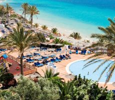 Kanaari saared, Fuerteventura, SBH Club Paraiso Playa, 4*