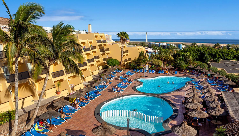 Sol Fuerteventura Jandia