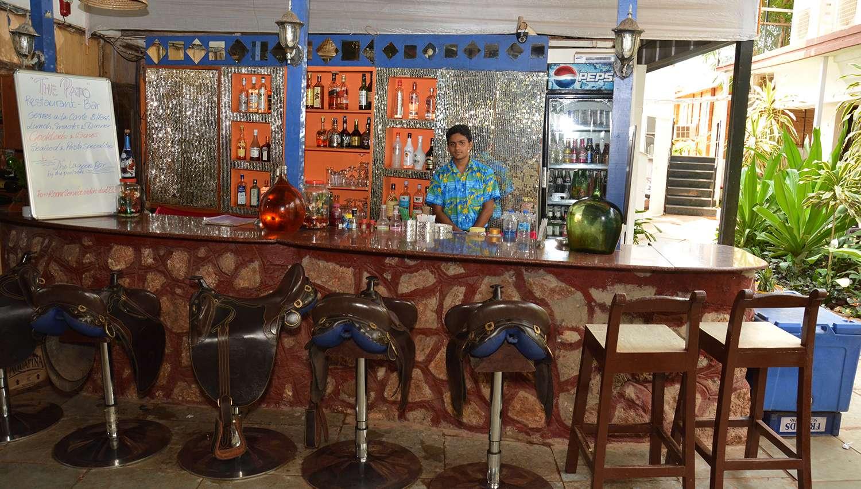 Estrela Do Mar Beach Resort hotel (Goa, India) | NOVATURAS