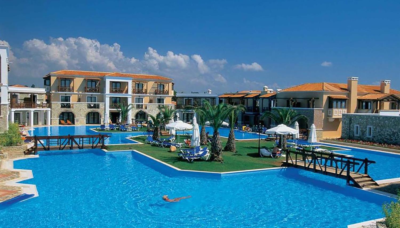 Aldemar Olympian Village Family Resort (Patra, Kreeka)