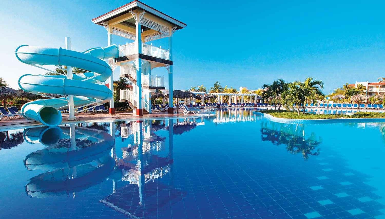Memories Varadero Beach Resort Hotel