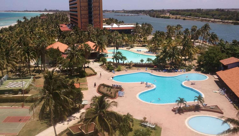 Gran Caribe Puntarena Playa Caleta hotel (Havana, Cuba