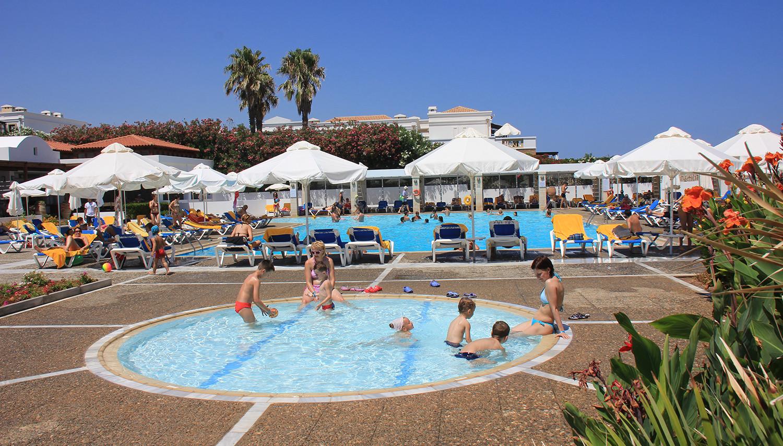 Annabelle Beach Resort (Heraklion, Kreeka)