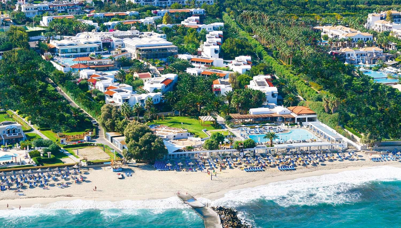 Annabelle Beach Resort (Krēta, Grieķija)