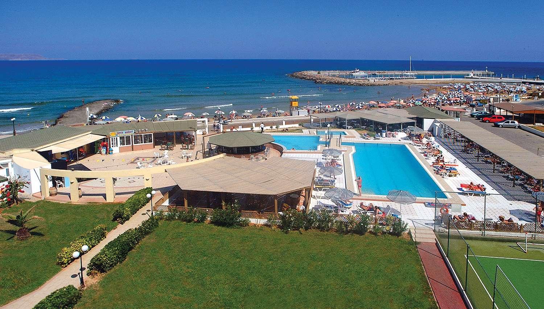 Astir Beach (Krēta, Grieķija)