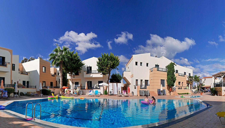 Blue Aegean Hotel & Suites (Heraklion, Kreeka)
