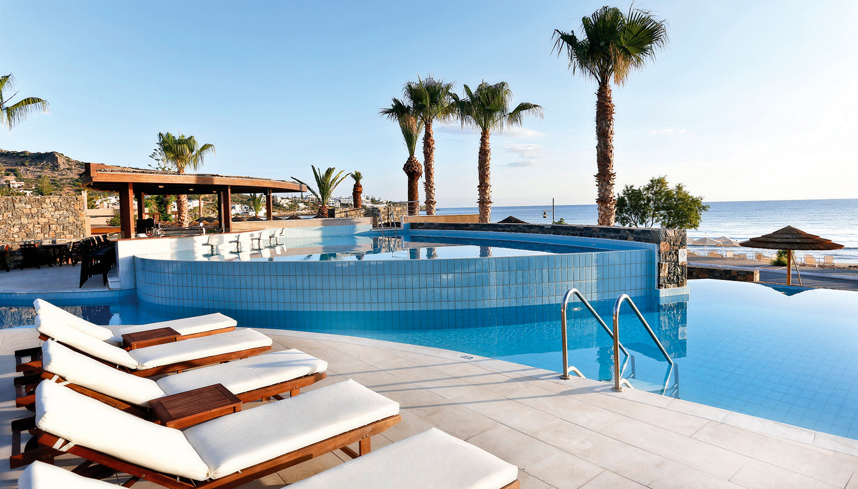 Sentido Blue Sea Beach (Heraklion, Kreeka)