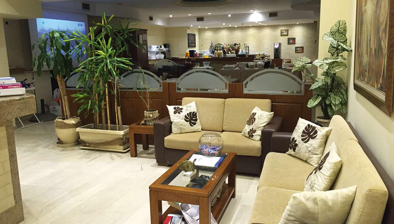 Castro viešbutis (Kreta, Graikija) | NOVATURAS