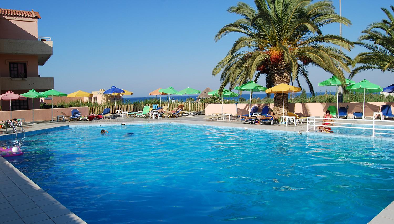 Fereniki Beach Hotels & Resorts