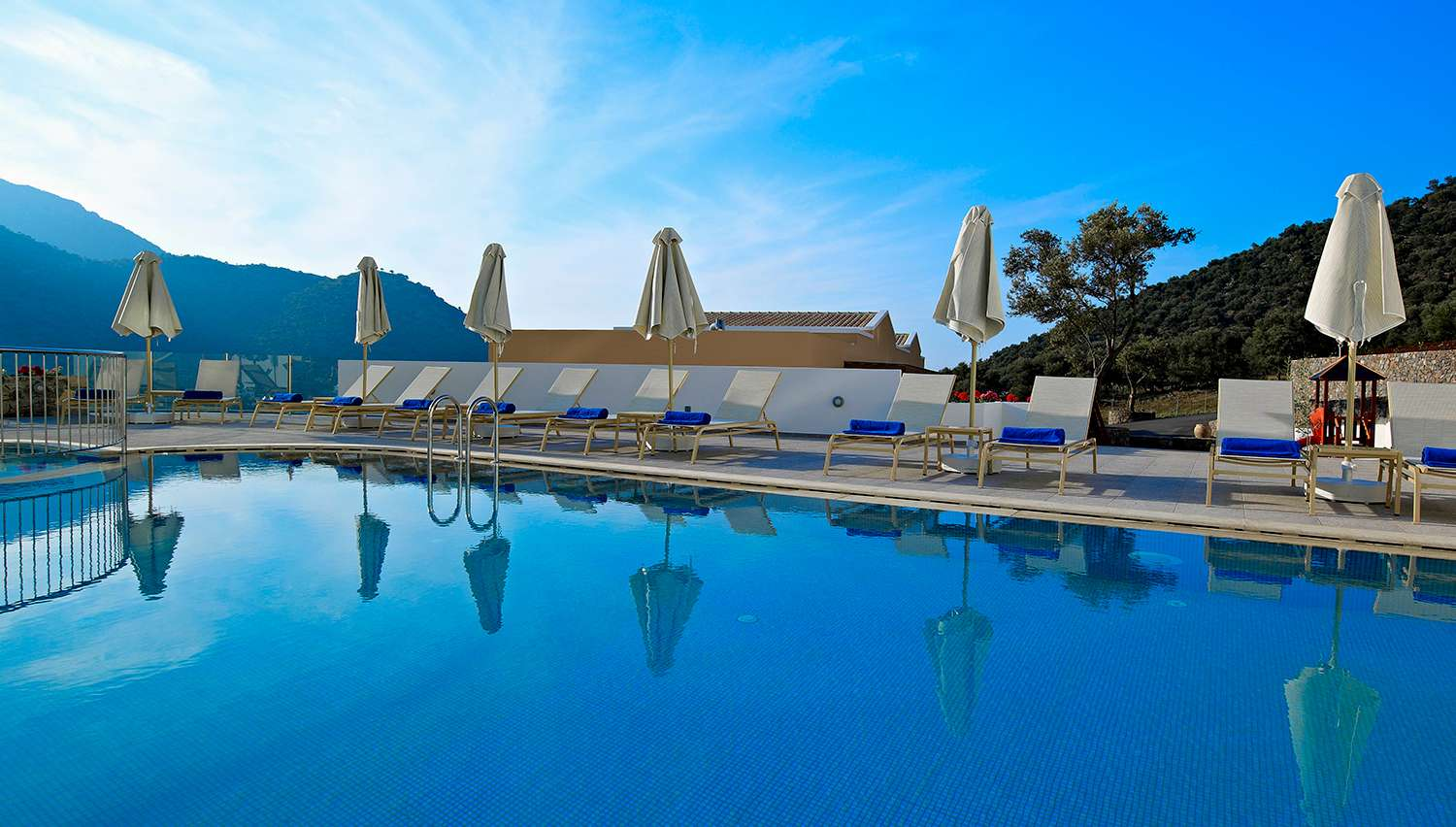 Carte Crete Bali.Filion Suites Resort Spa Viesbutis Kreta Graikija
