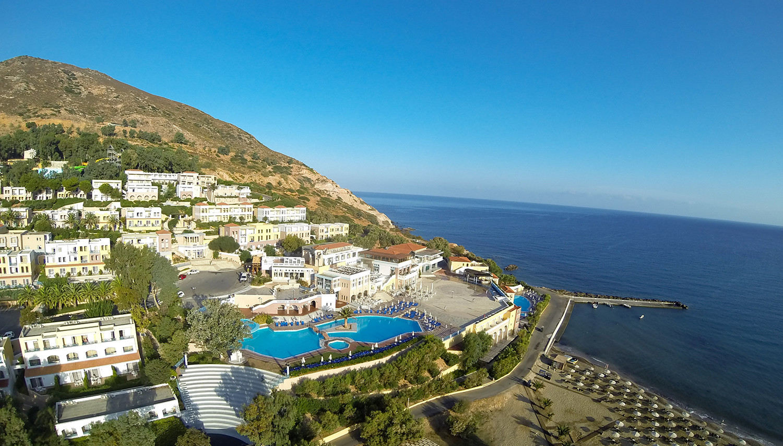 Fodele Beach & Water Park Holiday Resort (Heraklion, Kreeka)