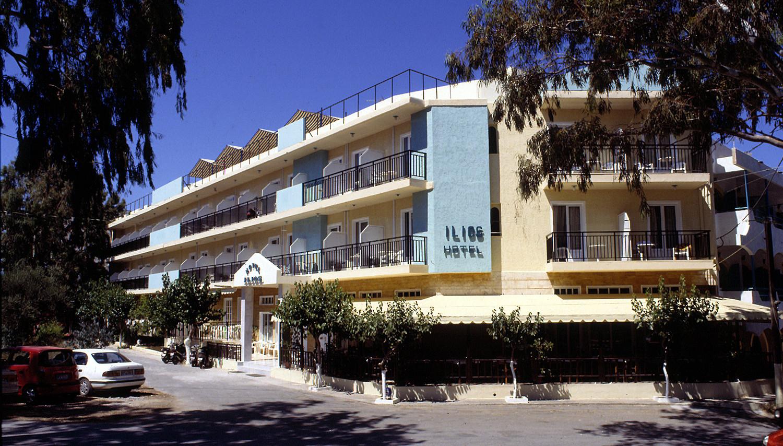 Ilios (Heraklion, Kreeka)
