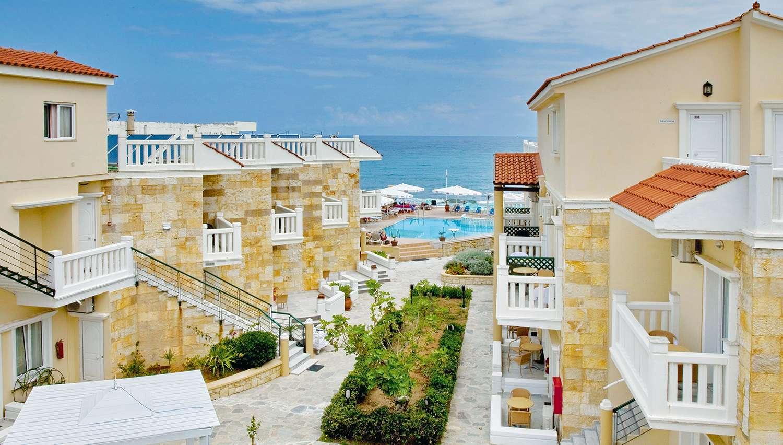 Joan Beach (Krēta, Grieķija)