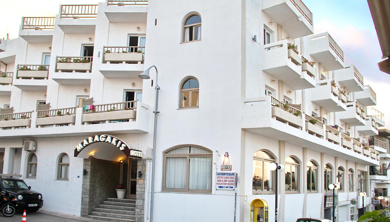 Maragakis (Heraklion, Kreeka)