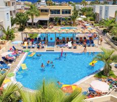 Meropi Hotel & Apartments