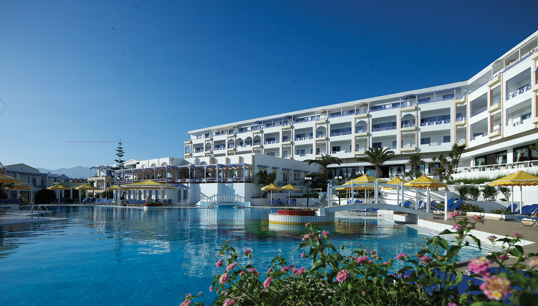 Serita Beach (Krēta, Grieķija)