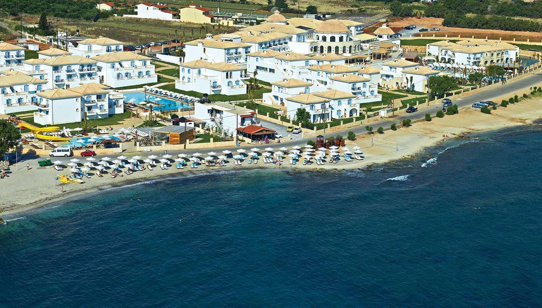 Mitsis Laguna Resort & Spa (Krēta, Grieķija)
