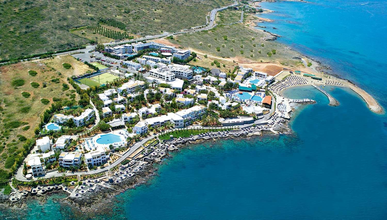 Nana Beach (Krēta, Grieķija)
