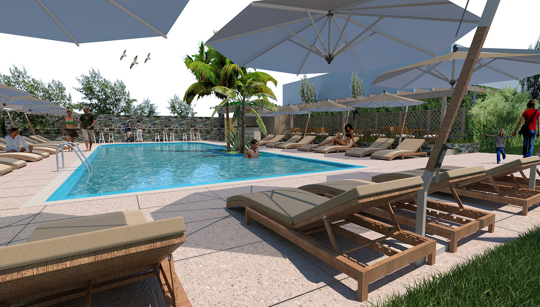 D & D Resort
