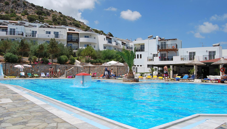 Semiramis Village (Heraklion, Kreeka)