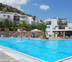 Kreeka, Heraklion, Semiramis Village, 4*