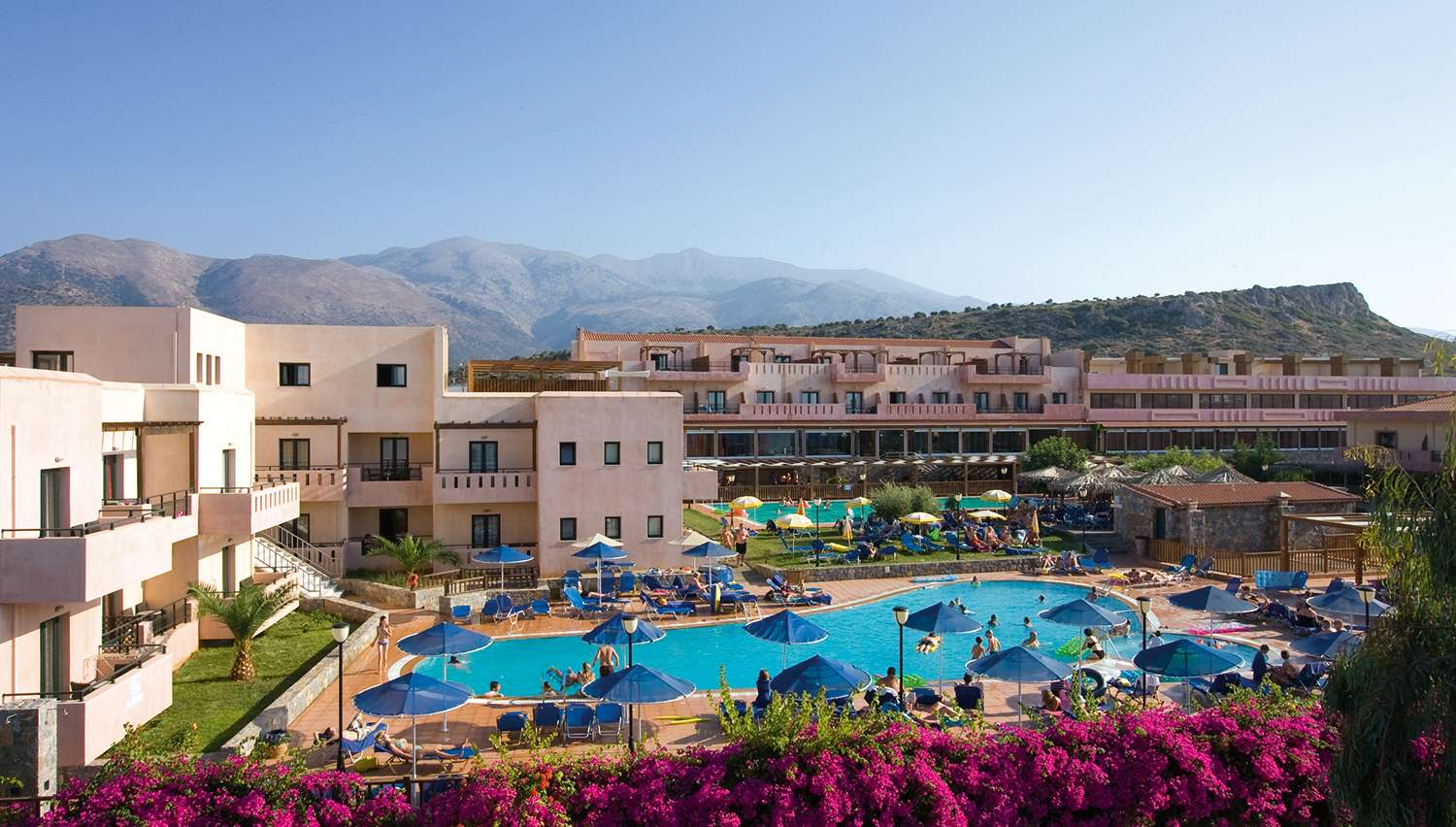 1089a624b36 Vasia Beach Resort & Spa hotell (Heraklion, Kreeka) | NOVATOURS