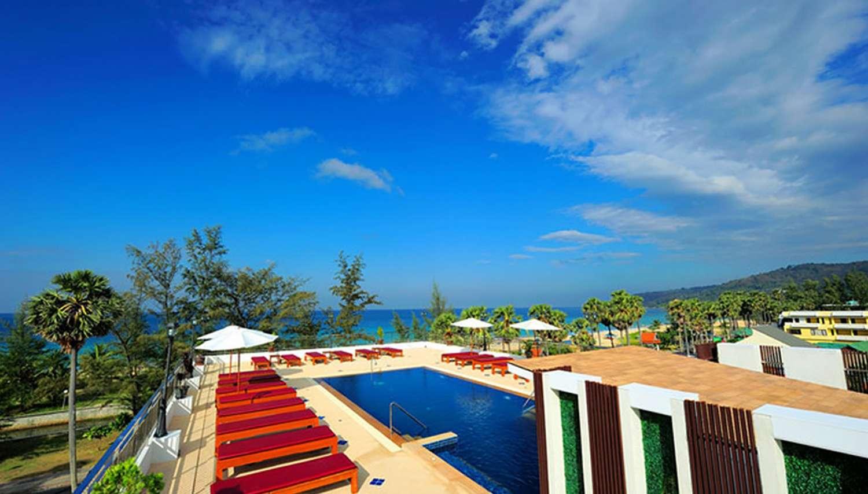Baumancasa Karon Beach Resort