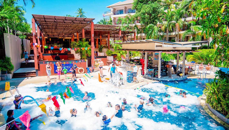 Novotel Phuket Surin Resort (Пхукет, Тайланд)
