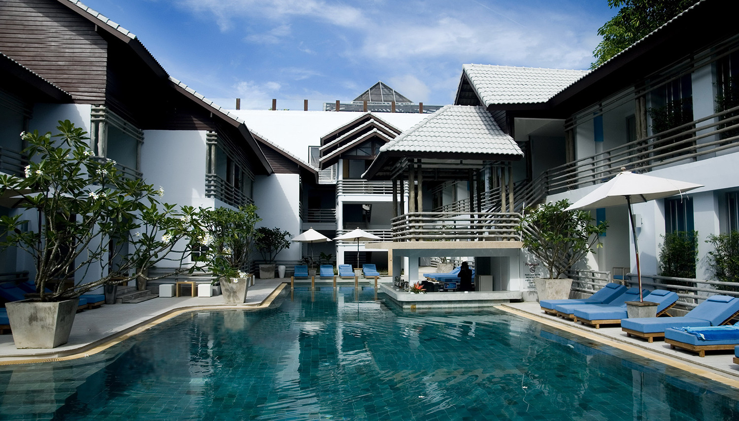 Ramada South Sea Karon Beach (Phuket, Taizeme)