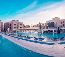 Pickalbatros Aqua Blu Resort