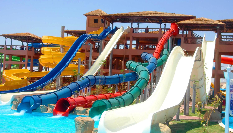 Pickalbatros Jungle Aqua Park (Hurghada, Egiptus)