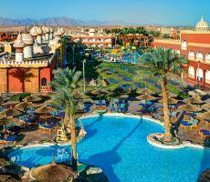 Egiptus, Hurghada, Pickalbatros Alf Leila Wa Leila, 4*