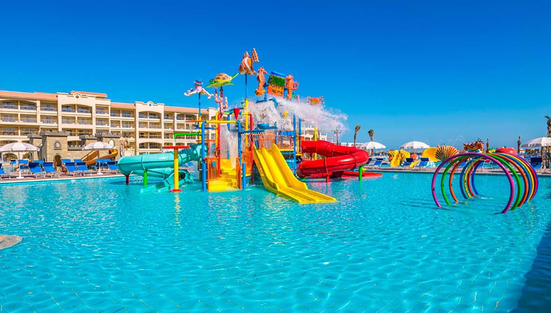 Pickalbatros Albatros White Beach Hotel Hurghada Egypt Novatours