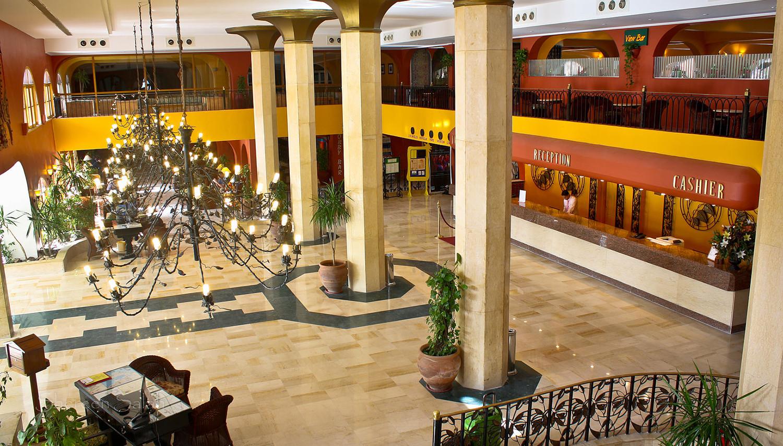 Arabia Azur Resort (Hurghada, Egiptus)