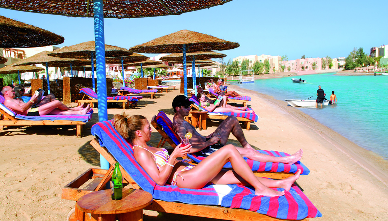Arena Inn (Hurghada, Egiptus)
