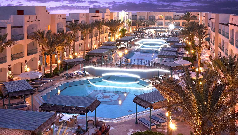 Bel Air Azur Resort (Hurgada, Ēģipte)
