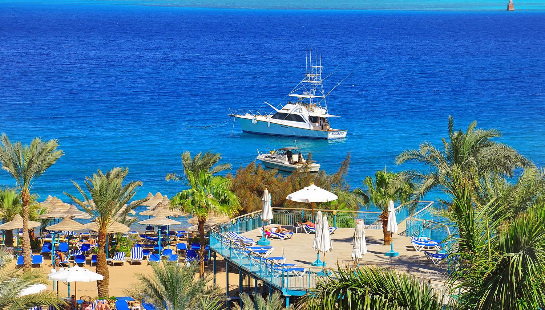 Bella Vista Hotel & Resort (Hurghada, Egiptus)