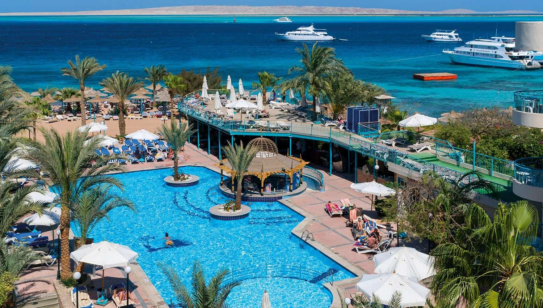Bella Vista Hotel & Resort (Hurgada, Ēģipte)