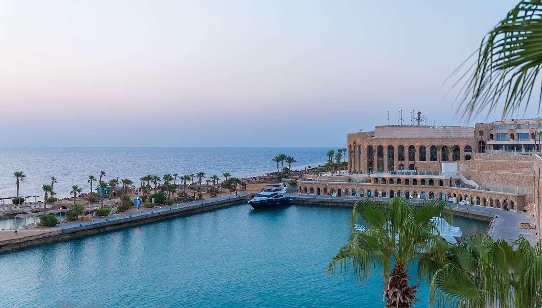 Pickalbatros Citadel Resort (Hurgada, Ēģipte)