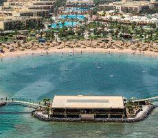Egiptus, Hurghada, Desert Rose Resort, 5*