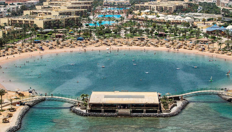 Desert Rose Resort (Hurgada, Ēģipte)