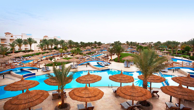 Long Beach Resort (Hurghada, Egiptus)