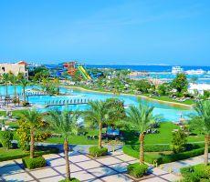 Egiptus, Hurghada, Jaz Aquamarine Resort, 5*