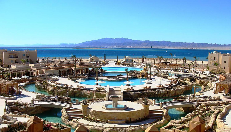 Kempinski Hotel Soma Bay (Hurgada, Ēģipte)