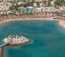 Egiptus, Hurghada, Mirage Bay Resort & Aqua Park, 4*