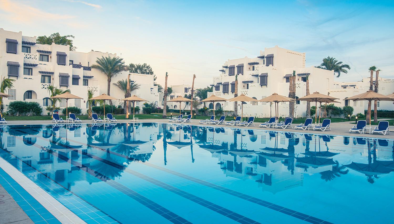 Mercure (Hurghada, Egiptus)